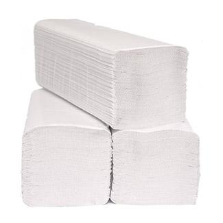 Papierhandtücher, ZZ-Falz